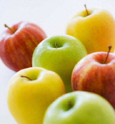 Diyet Yaparken Her Gün Bir Elma Yemelisiniz