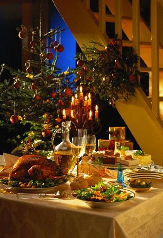Yeni Yıl Akşamı ve Yemek Stratejiniz