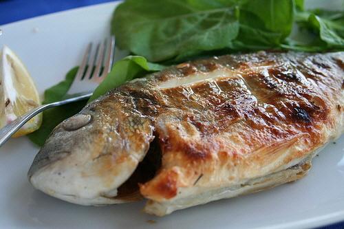 Haftada 2 Kez Balık Yemenizi Öneriyoruz